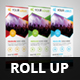 Business Roll up v12 - GraphicRiver Item for Sale