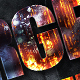 16 Fire Forged Layer Styles Volume 1 - GraphicRiver Item for Sale