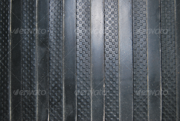 Rubber Squares - Industrial / Grunge Textures
