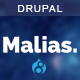 Malias - Responsive Drupal Commerce Theme - ThemeForest Item for Sale
