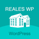 Reales WP - Real Estate WordPress Theme Nulled