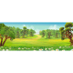 Meadow and Forest - GraphicRiver Item for Sale