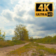 View Of Country Road - VideoHive Item for Sale