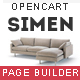 Ave Simen - Multi-purpose Reponsive Opencart Theme - ThemeForest Item for Sale