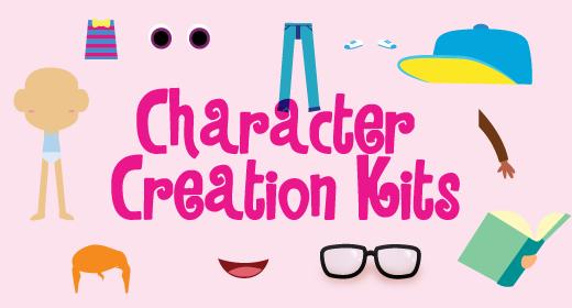 Creation Kits