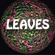 Leaves Nature Texture 3D - 3DOcean Item for Sale