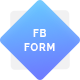Fb Registration Form - GraphicRiver Item for Sale