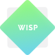 Tablet App. Wisp - Admin Panel - GraphicRiver Item for Sale