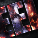 16 Fire Forged Layer Styles Volume 2 - GraphicRiver Item for Sale