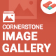 Image Gallery for Cornerstone - CodeCanyon Item for Sale