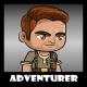 Uncharted Adventurer