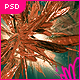 Testostronic Collision - GraphicRiver Item for Sale