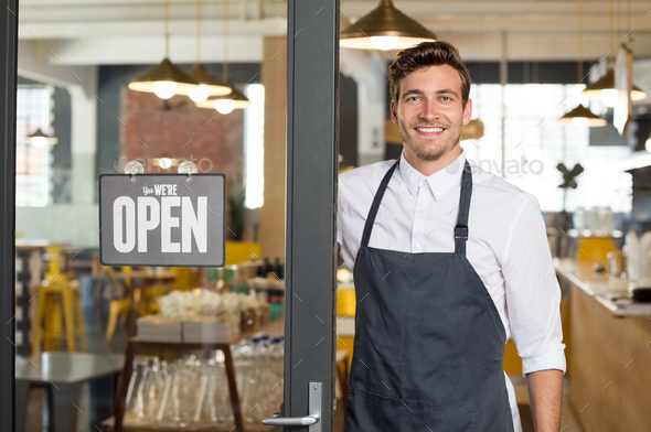 New small business - Stock Photo - Images