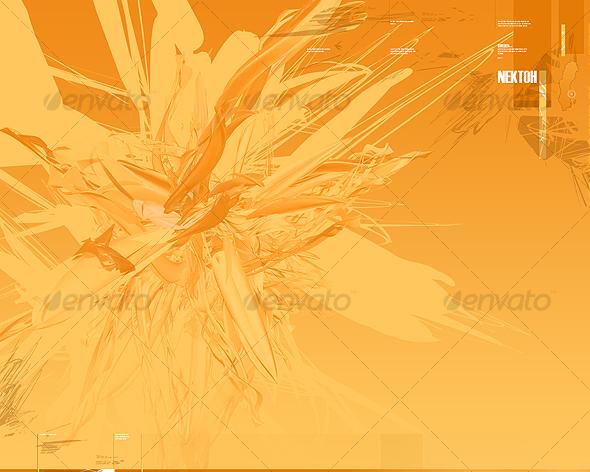 Nektoh - Miscellaneous Graphics