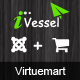 iVissel - MultiPurpose Responsive Virtuemart Joomla Template - ThemeForest Item for Sale