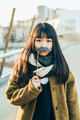 Asian hipster woman - PhotoDune Item for Sale
