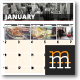 Wall Calendar 2017 - GraphicRiver Item for Sale