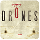 Drones - Flyer - GraphicRiver Item for Sale