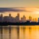 City Sunrise - VideoHive Item for Sale