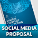 Social Media Proposal - GraphicRiver Item for Sale