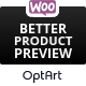 WooCommerce Better Product Preview - CodeCanyon Item for Sale