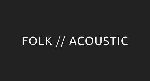 Folk-Acoustic