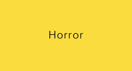 Horrors