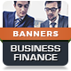 Business Corporate Finance - HTML5 Banner Ad Templates - CodeCanyon Item for Sale