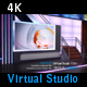 Virtual Studio 113v1 - VideoHive Item for Sale