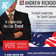 Election Campaign Flyer or Poster Templates - GraphicRiver Item for Sale