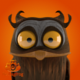 Owl Animations Pack - VideoHive Item for Sale