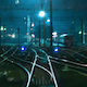 Departure Of The Night Train - VideoHive Item for Sale