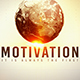 Motivation Opener - VideoHive Item for Sale