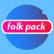 Acoustic Folk Pack