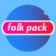 Acoustic Folk Pack