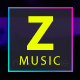 Z-MUSIC - DJ Producer end Music Event - ThemeForest Item for Sale