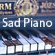 Sad & Emotional Piano - AudioJungle Item for Sale