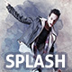 Splash Art - Photoshop Actions - GraphicRiver Item for Sale