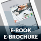 Corporate E-Book & E-Guide - GraphicRiver Item for Sale