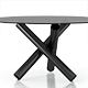 Minotti Van Dyck dining table - 3DOcean Item for Sale