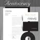 Aristocracy Corporate Identity - GraphicRiver Item for Sale