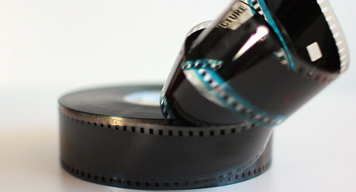 35mm Stock Footage