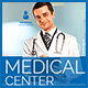 Medical Healthcare Center - Medic/Doctor/Medical Presentation - VideoHive Item for Sale