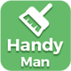 Handyman - Domestic Service PHP Script - CodeCanyon Item for Sale