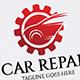 Car Repair Logo - GraphicRiver Item for Sale