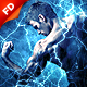 Hurricane Photoshop Action CS2+ - GraphicRiver Item for Sale