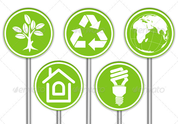 Collect Environment Banner - Industries Business