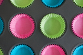 Muffin Tin and Cupcake Cases - PhotoDune Item for Sale