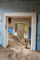 Building at the ghost town of Kolmanskop - PhotoDune Item for Sale