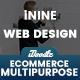 UI Kits Wireframe Ecommerce - 04 PSD